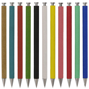 紙ペン シャープペン