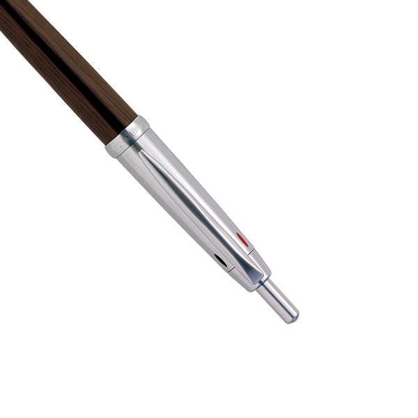 三菱鉛筆 ピュアモルト 4機能テトラペン MSE4-5025
