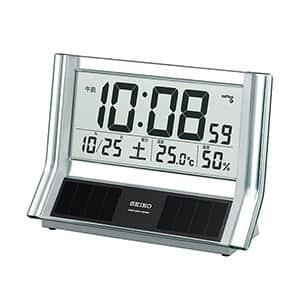 セイコー 電波置時計 SQ690S