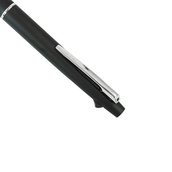 三菱鉛筆 ジェットストリーム ノック式多機能ペン 2&1 0.5mm