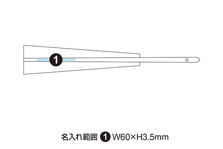 飾り扇子 相撲絵図扇 梅ケ谷