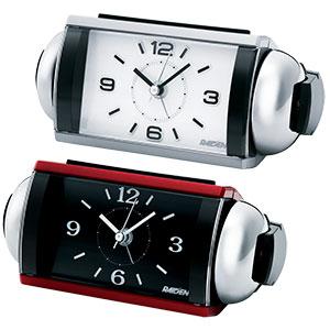 セイコータイムクリエーション社製 ライデン 大音量ベル音目覚まし時計 NR442