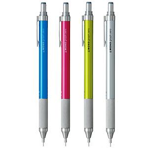 モノグラフ ゼロ トンボ鉛筆 本格派シャープペン 0.5mm