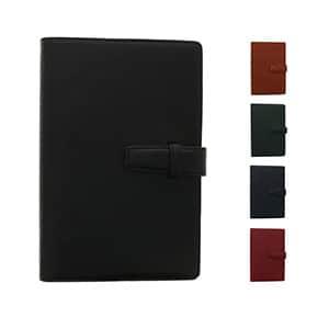 ダ・ヴィンチ 本革システム手帳 聖書サイズ ロイスレザー 15mmリング