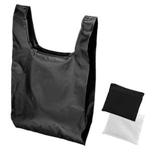 コンビニ・エコバッグ レジ袋型 折りたたみ収納可能