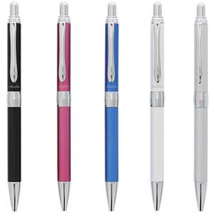 ビクーニャ EX 2シリーズ 油性ボールペン 0.7mm 5色展開