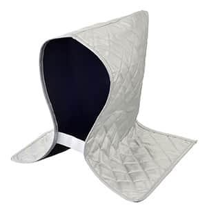 レスキュー簡易頭巾 持ち運び用巾着袋付き