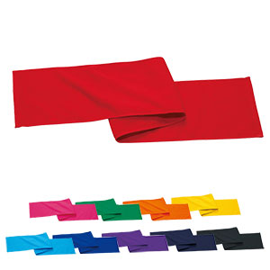 カラーマフラータオル 綿100% 12色展開