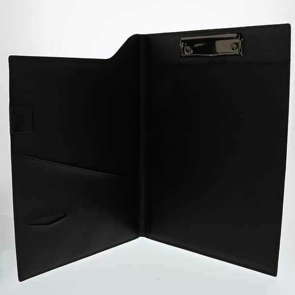 zeitVektor クリップファイル A4サイズ バインダー