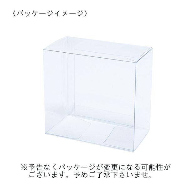 【桜柄台紙】クロックレンジャー アカネ12mm オリジナルブラックケースセット