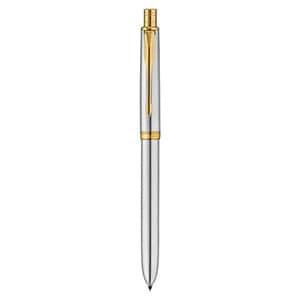 パーカー ソネット オリジナル ステンレススチールGT マルチファンクションペン 専用箱付き