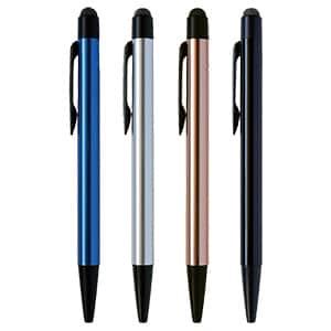 三菱鉛筆 ジェットストリーム スタイラス 単色ボールペン 0.7mm タッチペン