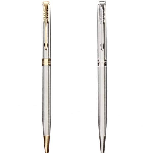 高級筆記具の定番アイテム、英国御用達ブランド『パーカー』ソネット スリムボールペン