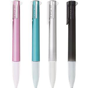 三菱鉛筆 スタイルフィット 5色 ゲルインクボールペン 0.5mm UE5H-258