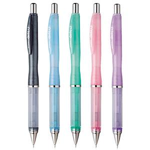 ゼブラ エアーフィットライト シャープペン 0.5mm MA61