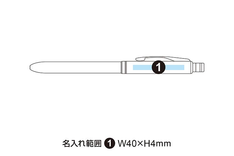 パーカー ソネット オリジナル マルチファンクションペン GT