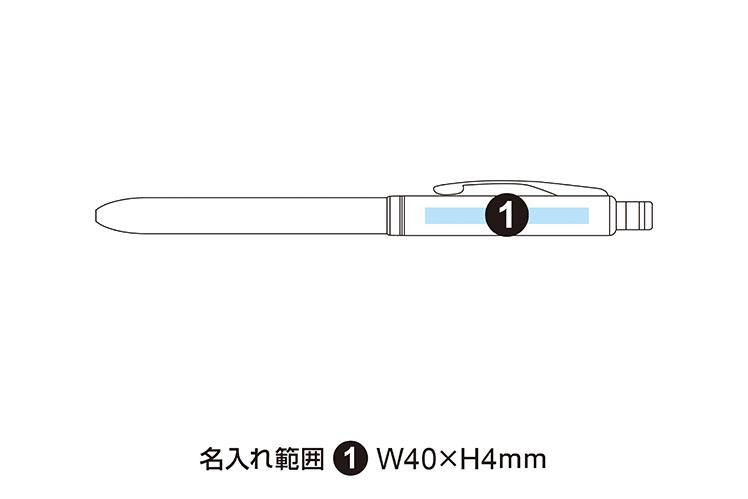 パーカー ソネット オリジナル マルチファンクションペン CT
