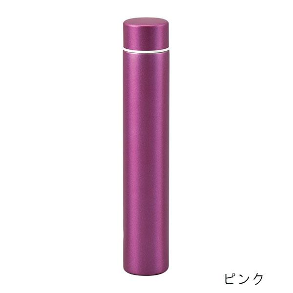 スリムステンレスボトル 230ml