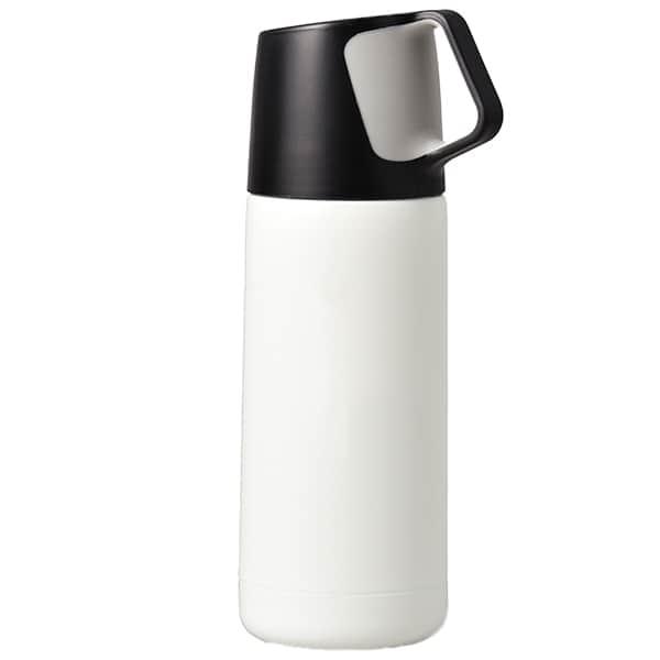 カップ付ステンレスボトル 350ml