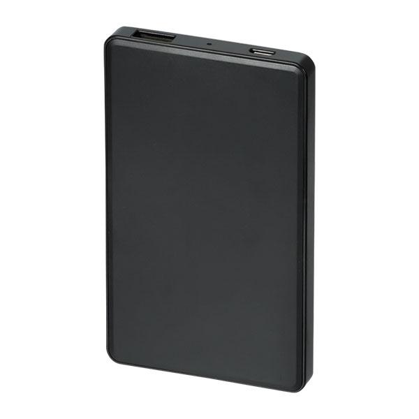 スマホの充電切れに不安はありませんか。万が一に備えてモバイルバッテリーを用意しましょう。