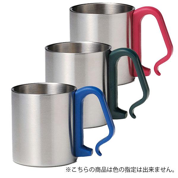 ポータブルステンレスマグカップ 220ml