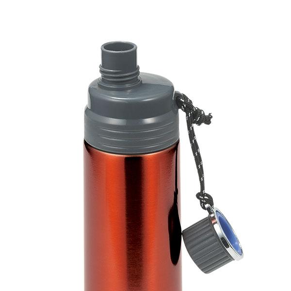 ステンレスボトル 2WAYタイプ 480ml