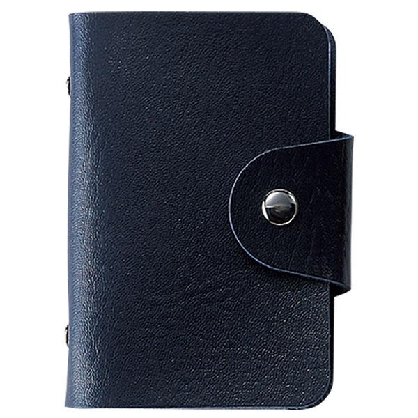 カラフルカードケース 20枚収納可能