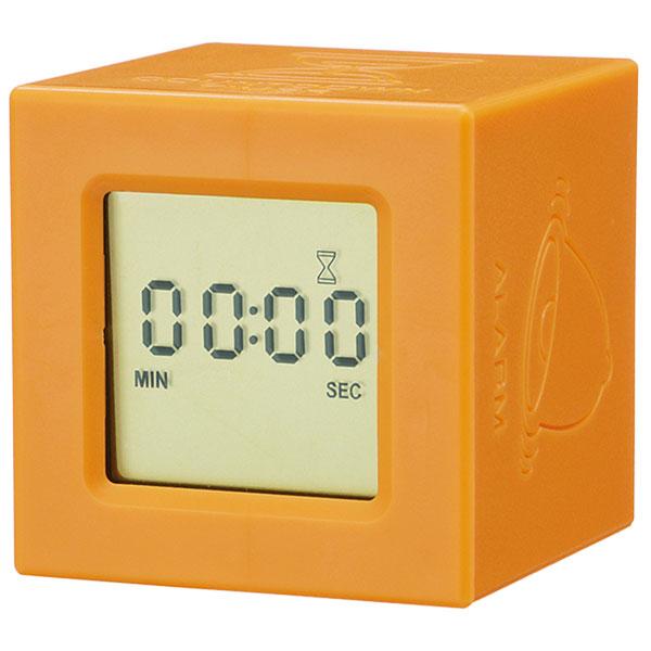 コロコロキュービック時計