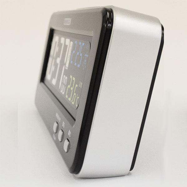 シチズン デジタル時計 AC電源式 8RDA68