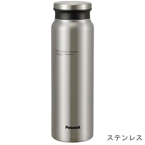 ピーコック ステンレスマグボトル 800ml AMZ-80