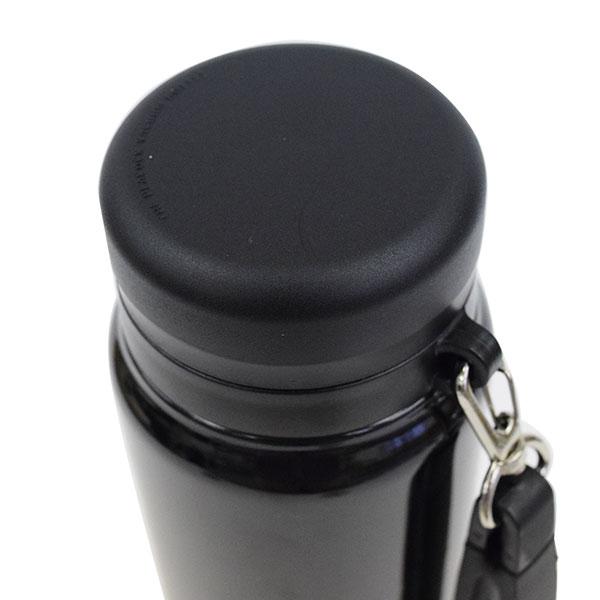 ピーコック ステンレスマグボトル ストラップ付き 1000ml AKD-RS100