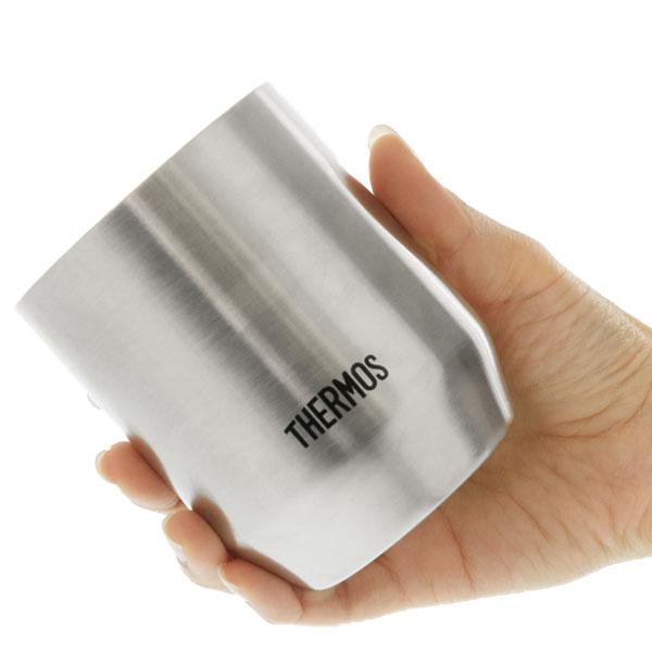 サーモス 真空断熱カップ 360ml 2個セット JDH-360P
