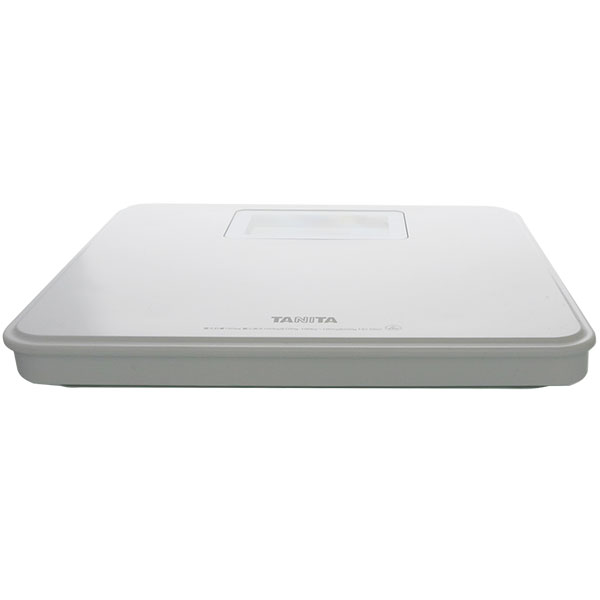 タニタ デジタルヘルスメーター バックライト付 HD-662