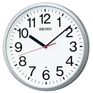 セイコー オフィスタイプ電波掛時計 KX230S