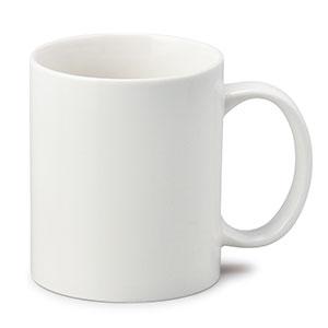 磁器製マグカップ 320ml