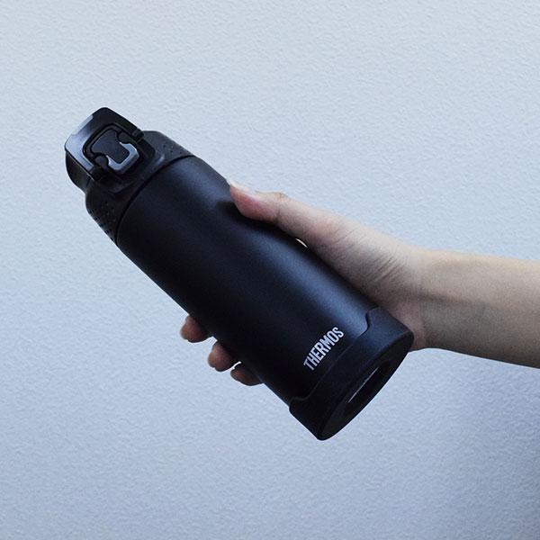 サーモス 真空断熱スポーツボトル 500ml FJH-500