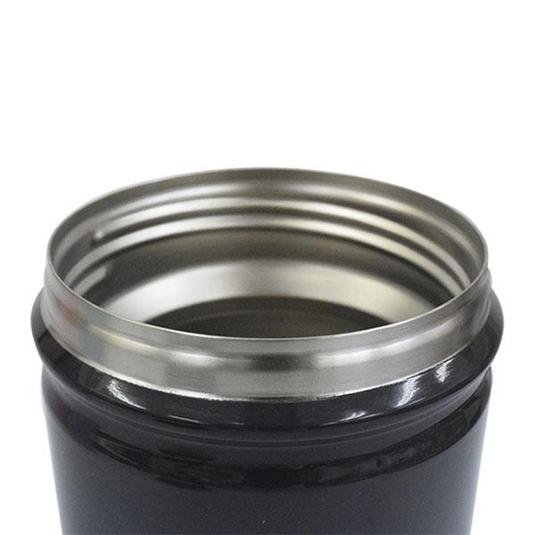 サーモス 真空断熱スープジャー 400ml JBT400