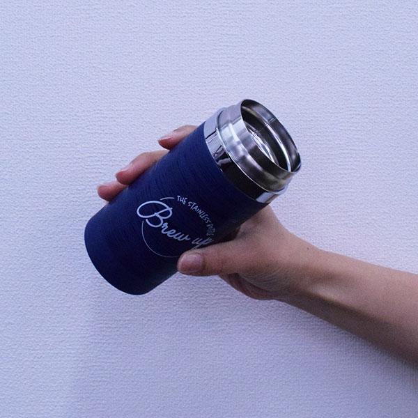 ミニサイズ ステンレスボトル 200ml