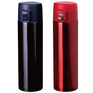 軽量スイッチマグボトル 520ml(ワンタッチタイプ)