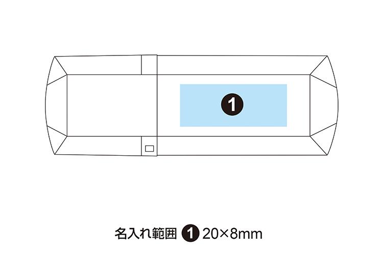TEAM製 キャップ式USBメモリ 16GB C153(2.0)