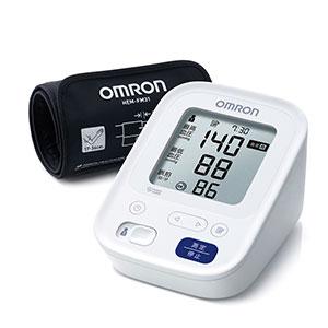オムロン 上腕式血圧計 HCR-7202