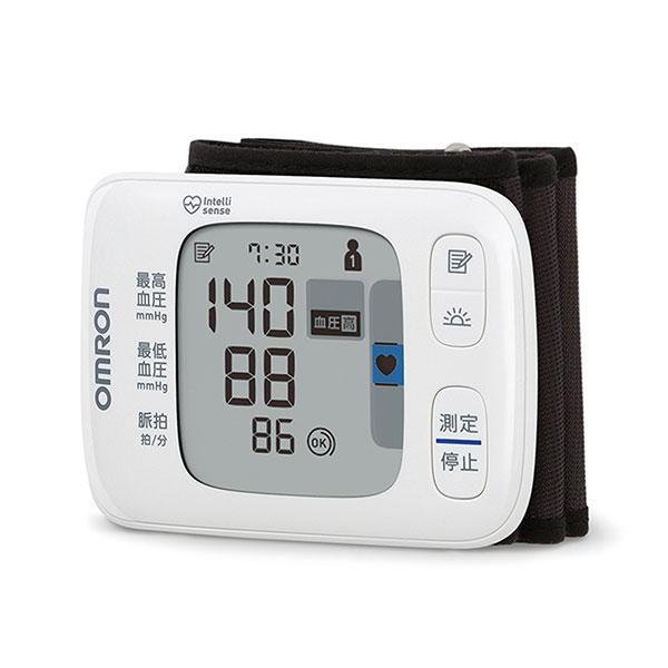 オムロン 手首式血圧計 HEM-6235