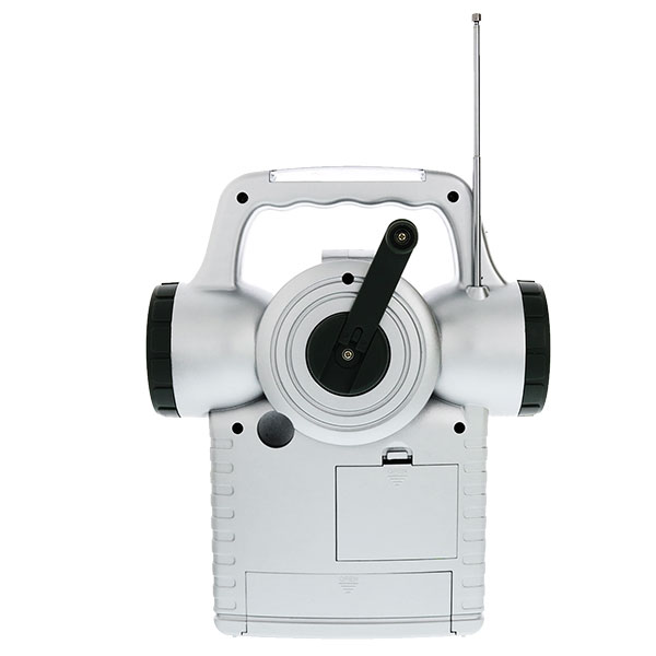 緊急ラジオライト アポロン