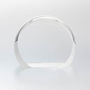 光学ガラス製 スタンドルーペ
