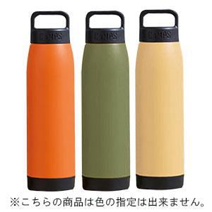 キャンプス 真空保冷温マグボトル 500ml