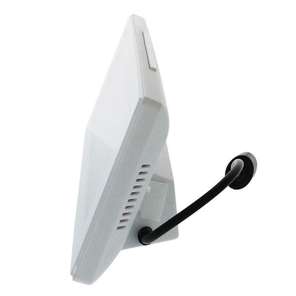 セイコー イルミネーションデジタルクロック DL305