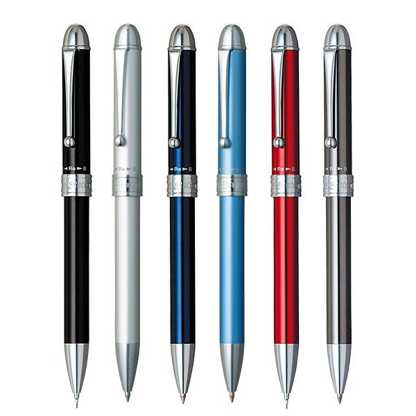 複合ペンの安っぽさに飽き飽きしていましたが、プラチナ万年筆のMWB-1000Cは別格でした。