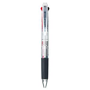 三菱鉛筆 クリフター 2色ボールペン