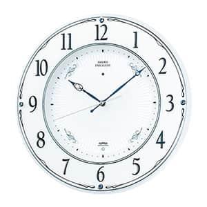 セイコー 電波掛け時計 LS230W
