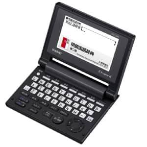 カシオ 電子辞書エクスワード XD-C100E